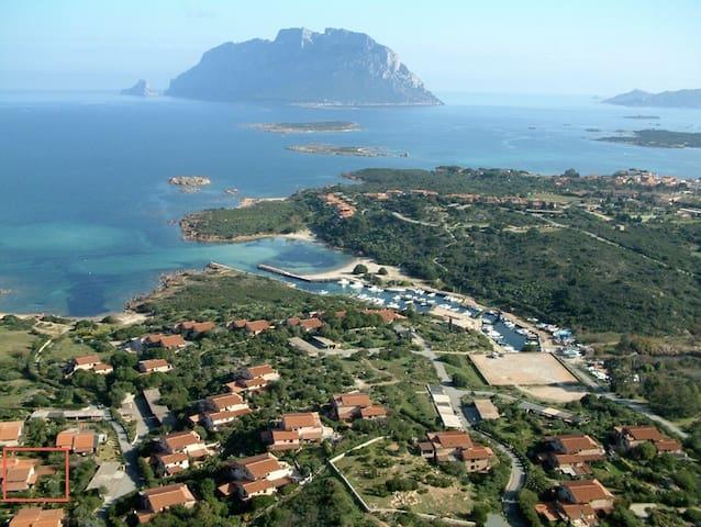 Villa Costa Corallina Mare