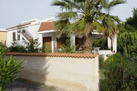 Appartamento in villa sul mare - Punta Milocca - Byt