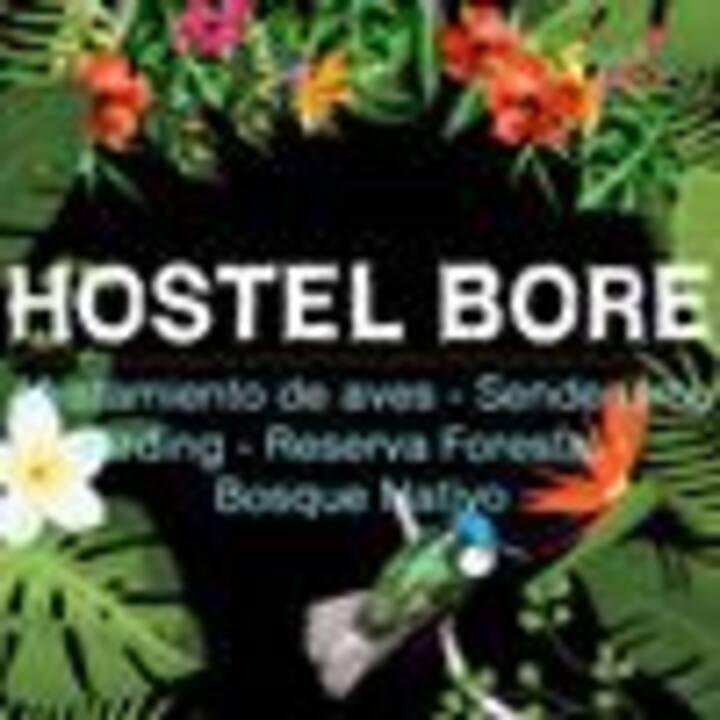 HOSTEL BORE