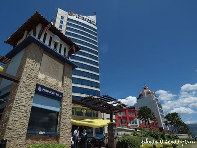 YYK 1Borneo Condominium,Malaysia