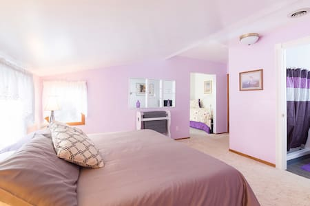 Davenport Inn Bed and Breakfast - 达文波特 - 住宿加早餐