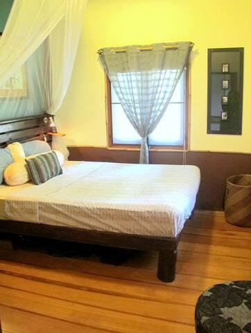 Sleeping room #1