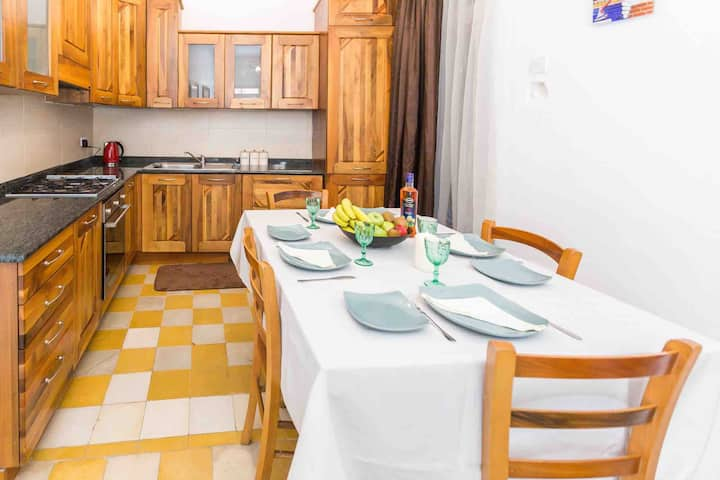 Cosy home in the heart of Senglea
