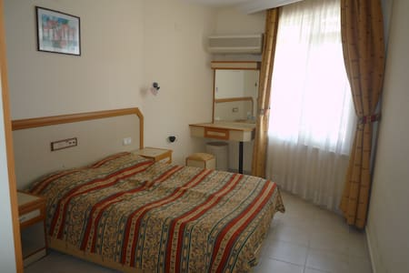 Lejlighed Oba/Alanya - Oba