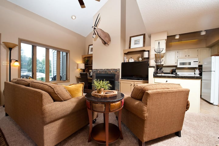 Affordable Animas River Valley Townhome