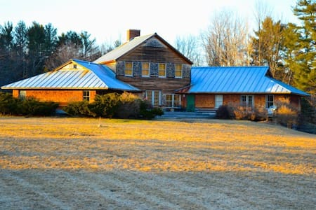 Huge Hanover Home on 5 Grassy Acres