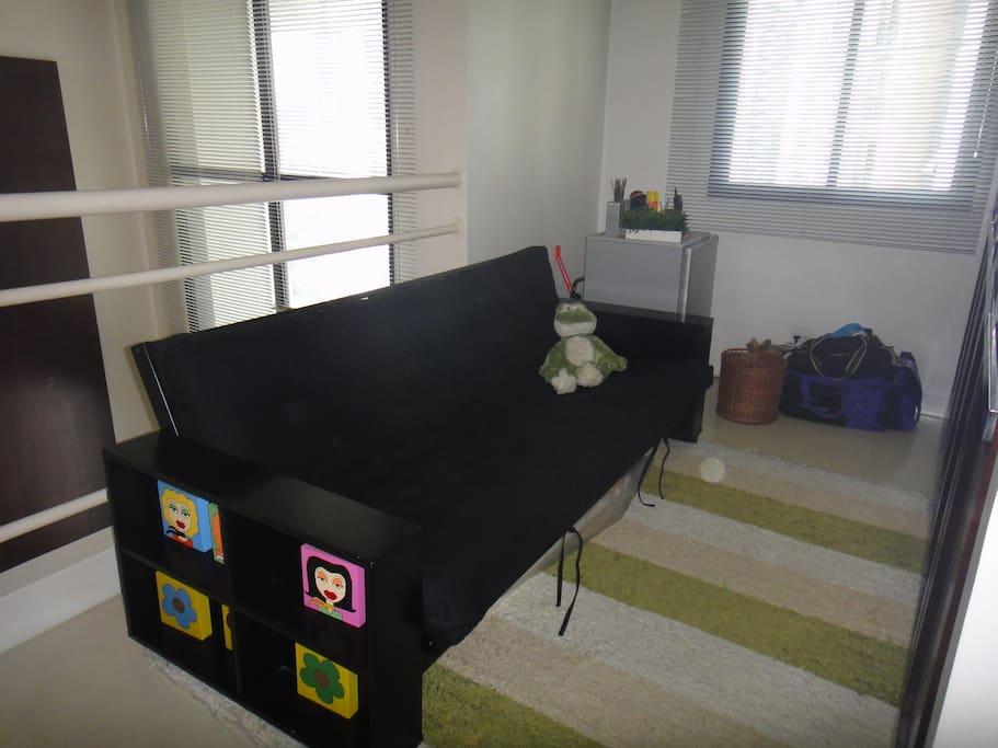 quarto loft