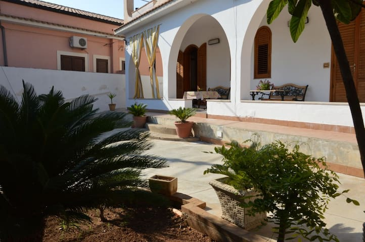 Apartment - 120 m from the beach - Avola - Appartement
