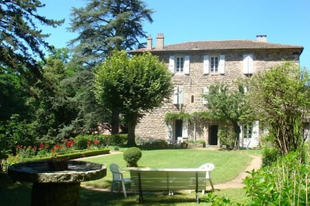 Bed and Breakfast - Maison Hérold - Lamastre