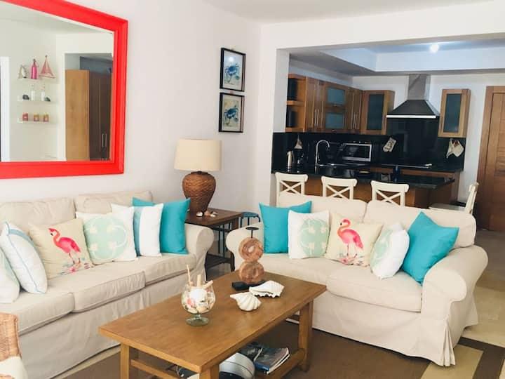 Apartamento Zulu 3205