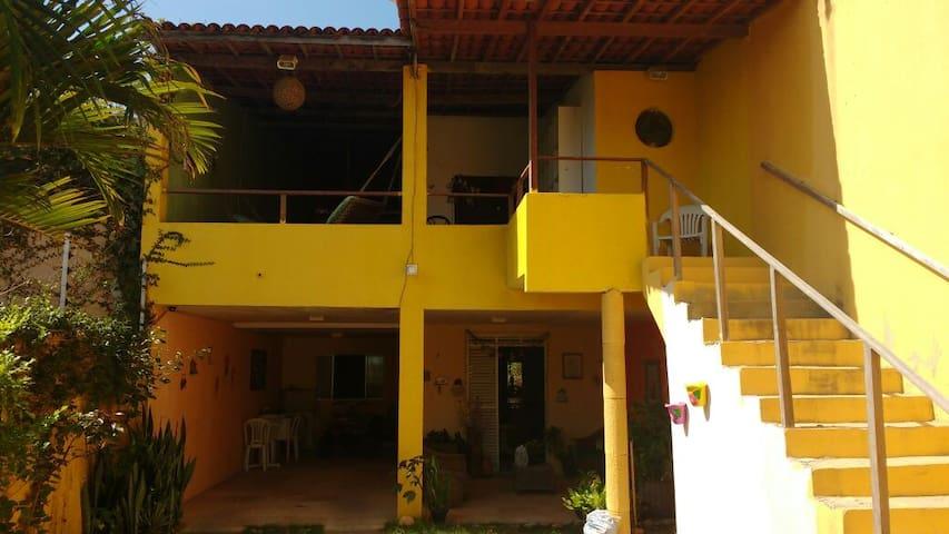 Casa na Praia Lagoinha, o paraíso do Ceará