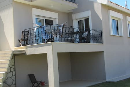 Villa in Cesme with Great Location