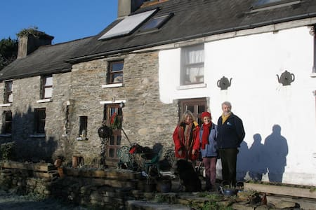 Private room, Coomhola, near Bantry - Bantry - B&B