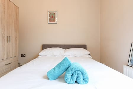 Cosy room in the heart of the city