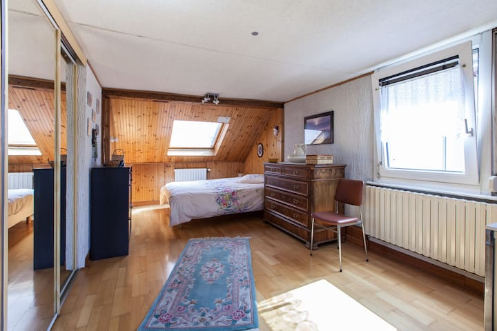 Private room in house - Schiltigheim