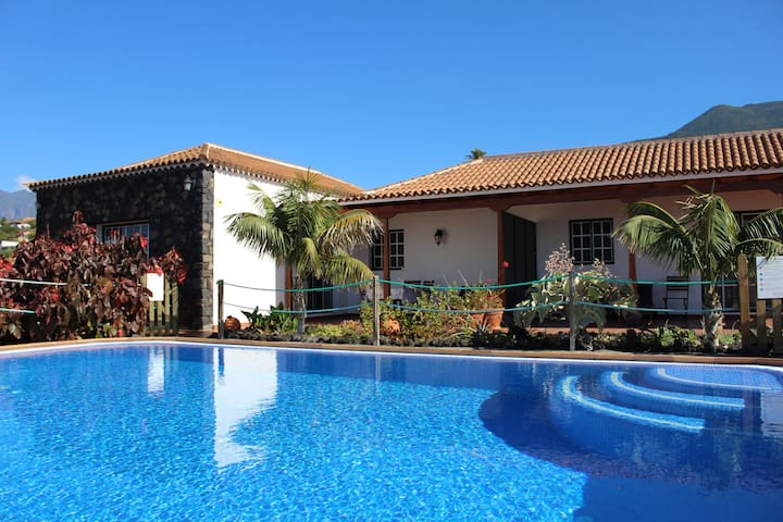 Bungalow  sea view & sunsets - Los Llanos