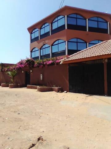 Villa Soukeyna