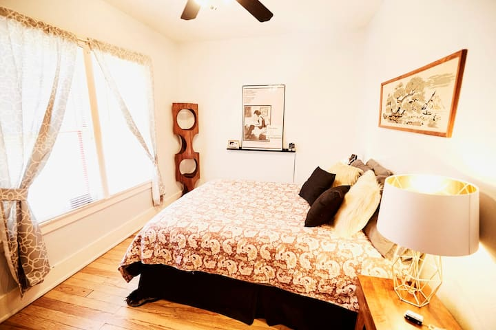 The Rooming House Bisbee Rm 5 - Bisbee - Departamento