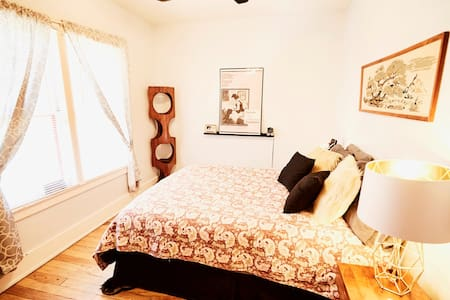 The Rooming House Bisbee Rm 5 - Bisbee - Byt