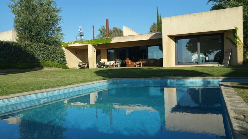 Villa en Isla de Valdecañas Golf - La Isla de Valdecañas - Vakantiewoning