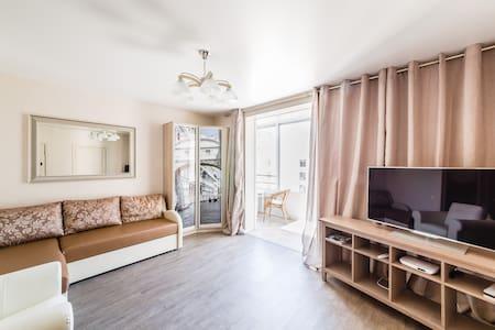 Красивая квартира в центре Спб - Saint Petersburg - Daire