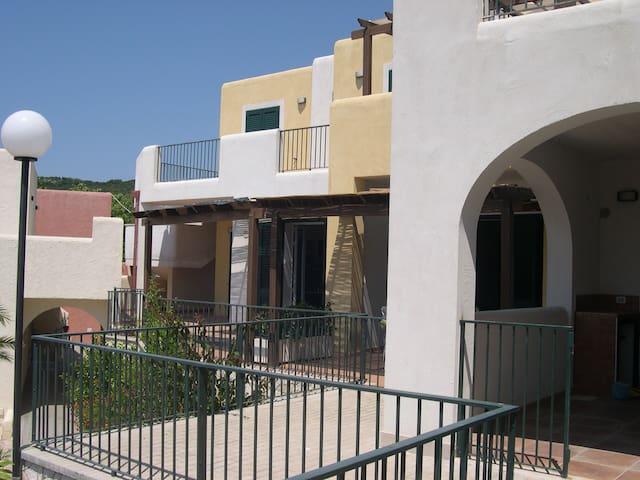 Appartamenti Bellissimi - Santa Cesarea Terme - Leilighet