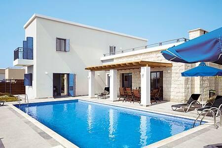 Villa Coral Olympus Artemis, Peyia - Пейя