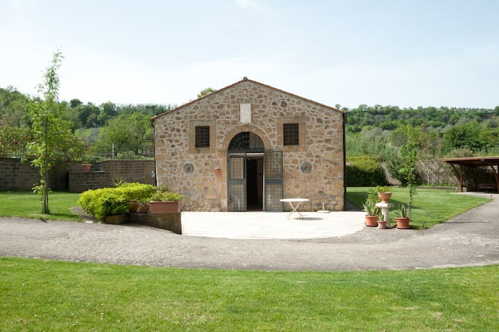 Beautiful Villa in Maremma - Farnese