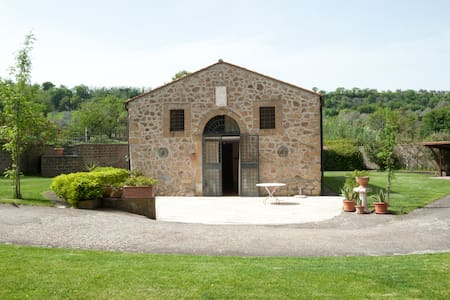Beautiful Villa in Maremma - Farnese - Huvila