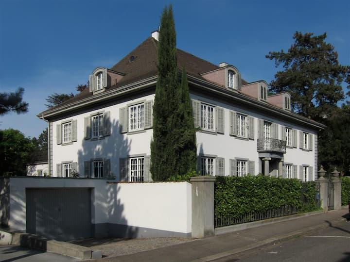 Housing - Art Basel & Basel World