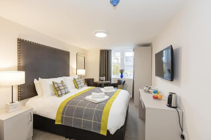 Dalkeith hotel by ALTIDO - King double room
