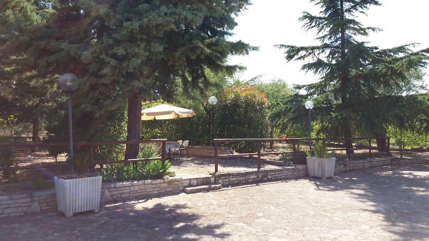 La Pinetina - Corato - Villa