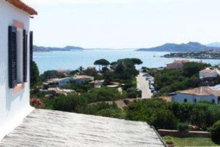 Piazzetta dei Fiori Porto Rafael  - Punta Sardegna - House