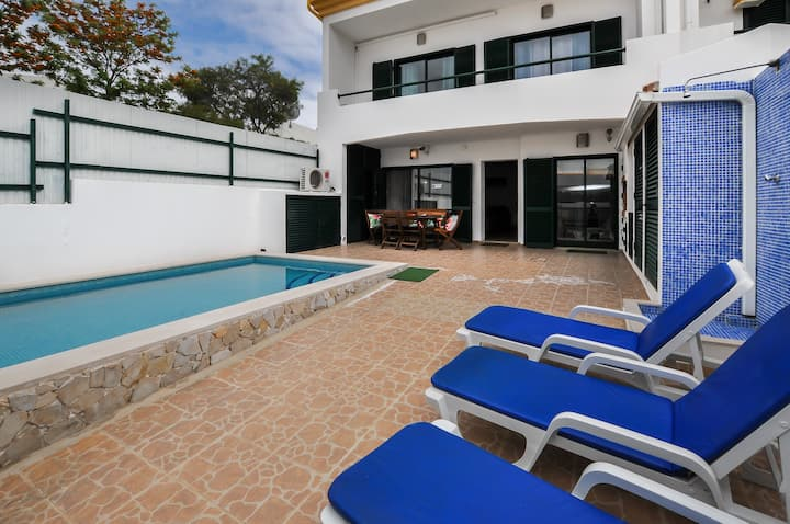 Villa Pedras OCV - Private Pool