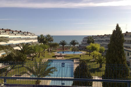 Duplex with magnificent views  - Alcalà de Xivert