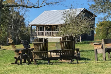 Apple Ridge Farm Guest House