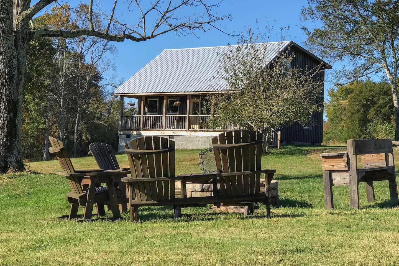 Apple Ridge Farm Guest House