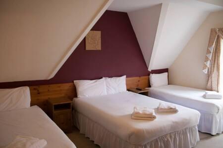 Sefton Park Hotel - Triple Room