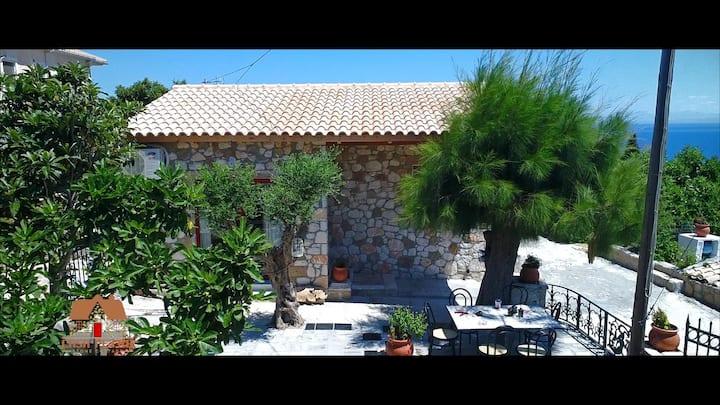 Casa Petra Stone Cottage