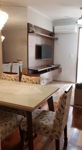 Apartamento no Vila Itália perto do Aeroporto