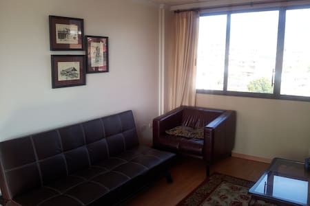 301- 1bd/bath Furnished Apartment  - Cuenca Canton - Wohnung