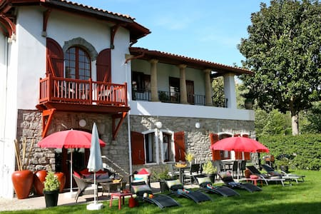 Beautiful Villa, 300 m from beach - Hendaye