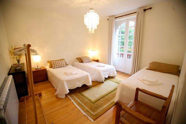 First floor bedroom 3