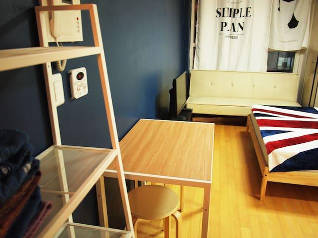 sam & penny house - Jung-gu - Condominio