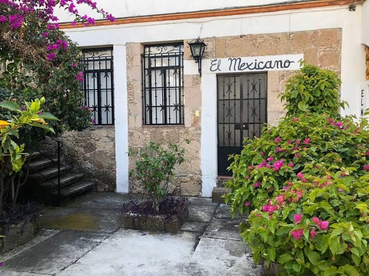 El Mexicano - Cuarto en el centro de Taxco