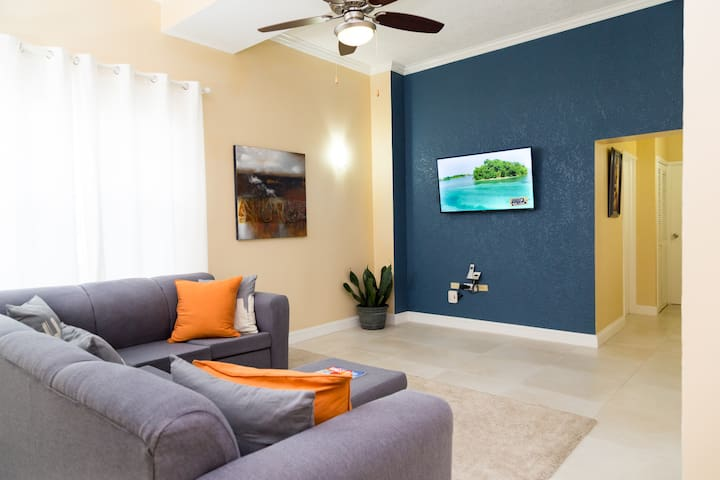 Choose To Be Happy @The Westbury (Two Bedroom)