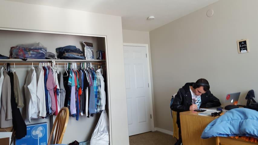 Quaint and Comfy at Nauvoo! - Rexburg - Lägenhet