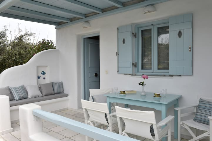 Tonia apartments - Votsalo apartment - Paros - Appartamento