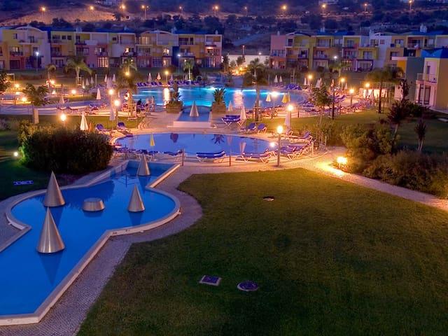 Apartamento turistico Albufeira Marina