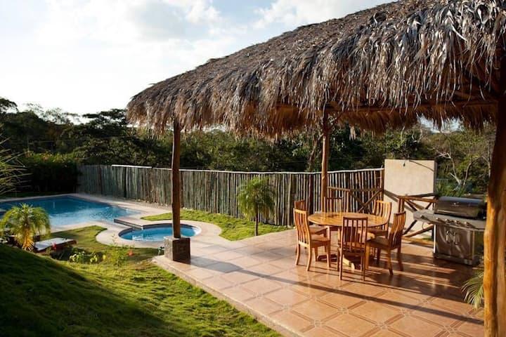 Costa Rica Condo, Punta Playa Vista
